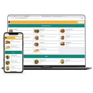 heartland pos with online ordering
