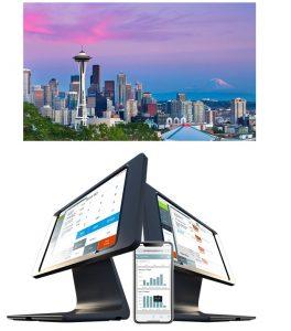 Heartland POS Seattle